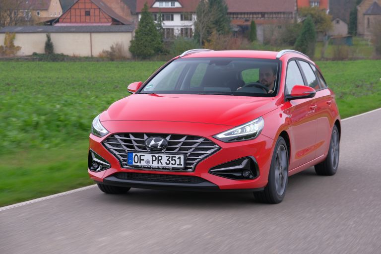 2021 Hyundai i30 Wagon 618706