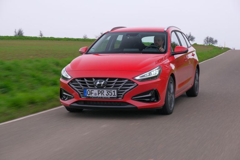 2021 Hyundai i30 Wagon 618710