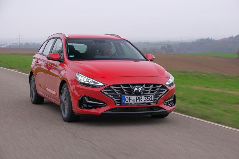 2021 Hyundai i30 Wagon 618711
