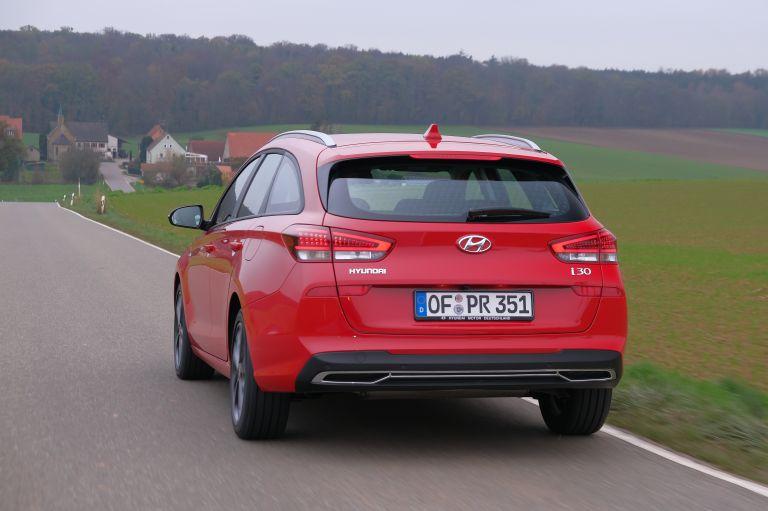 2021 Hyundai i30 Wagon 618712