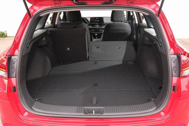 2021 Hyundai i30 Wagon 618725