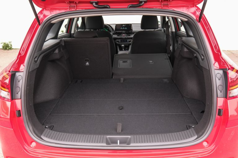 2021 Hyundai i30 Wagon 618726
