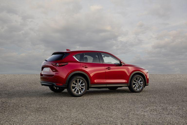 2021 Mazda CX-5 618940