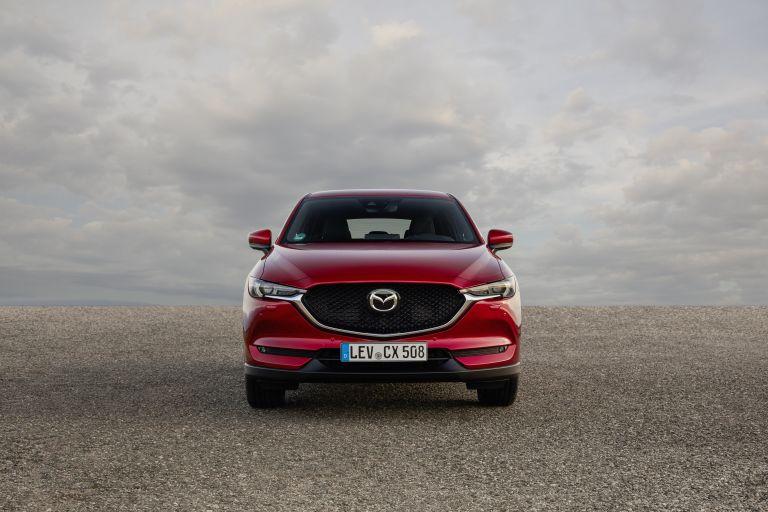 2021 Mazda CX-5 618944