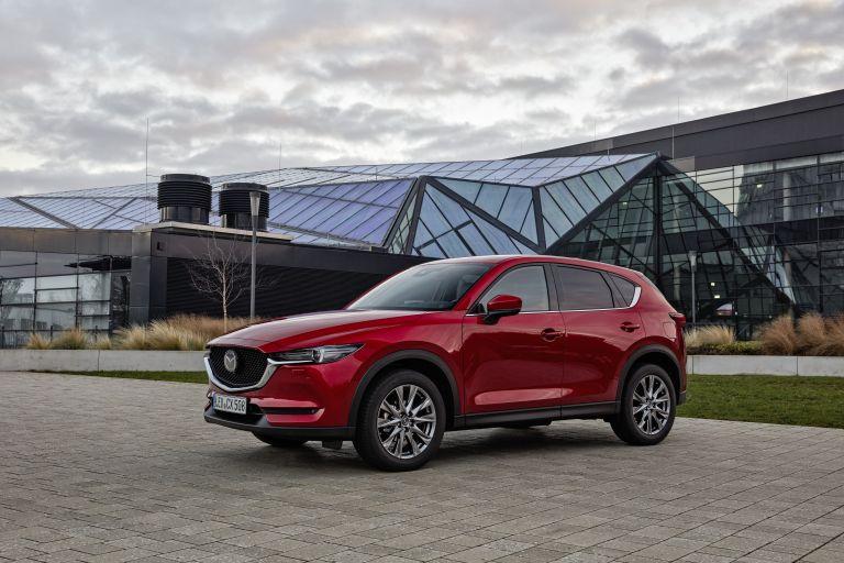 2021 Mazda CX-5 618945