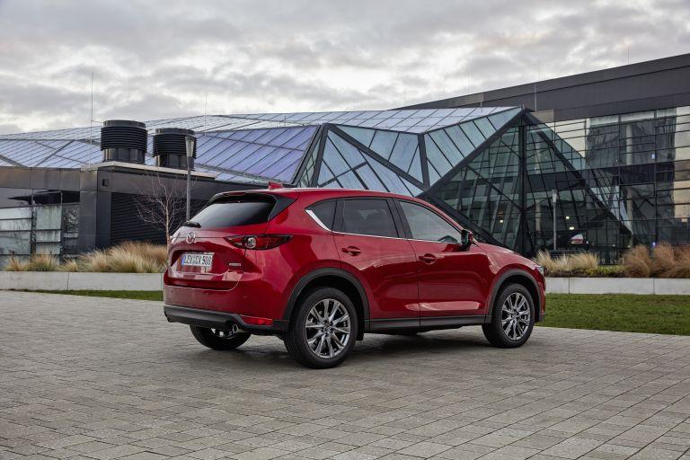 2021 Mazda CX-5 618946