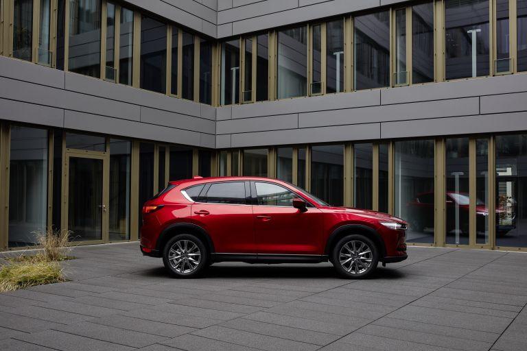 2021 Mazda CX-5 618947