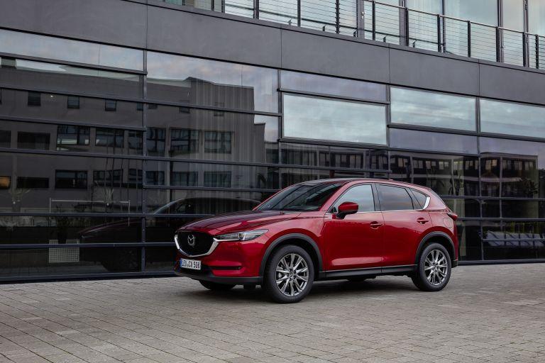 2021 Mazda CX-5 618958