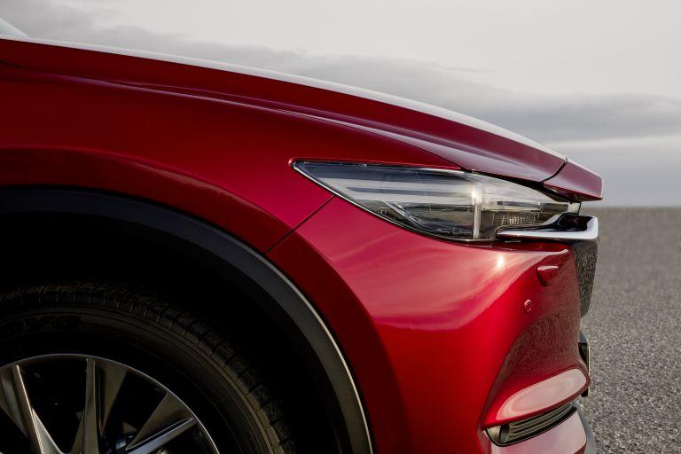 2021 Mazda CX-5 618959
