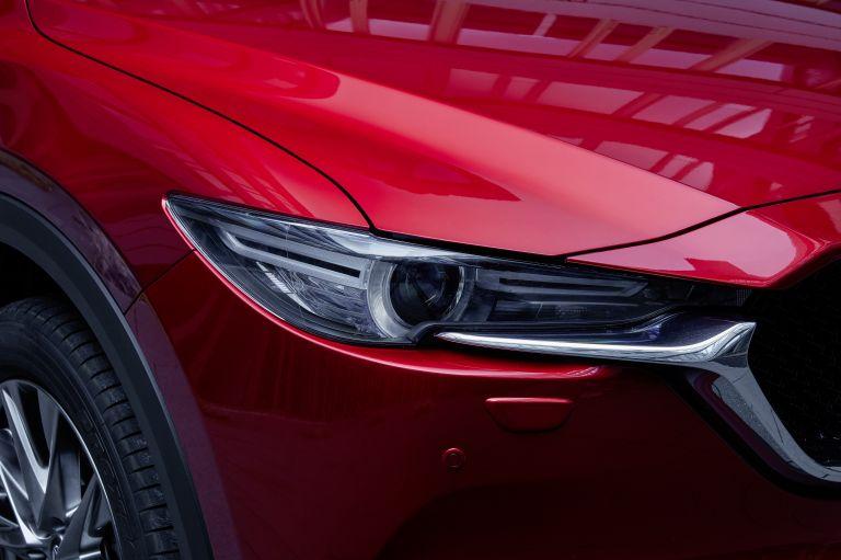 2021 Mazda CX-5 618960