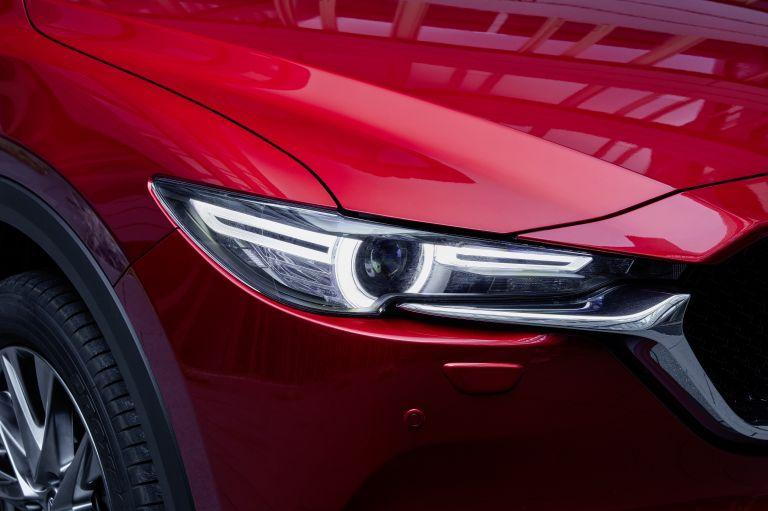 2021 Mazda CX-5 618961