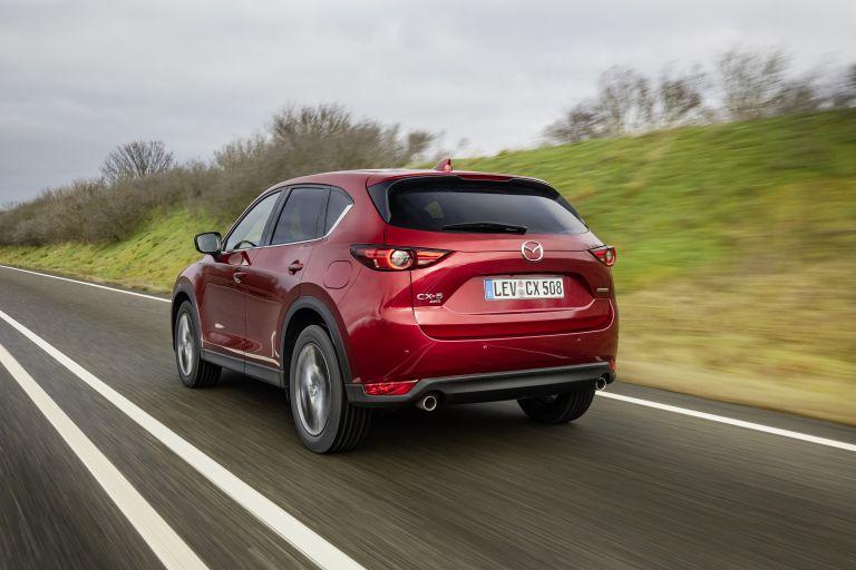 2021 Mazda CX-5 618971