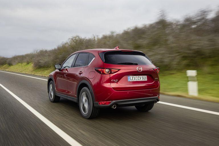 2021 Mazda CX-5 618974