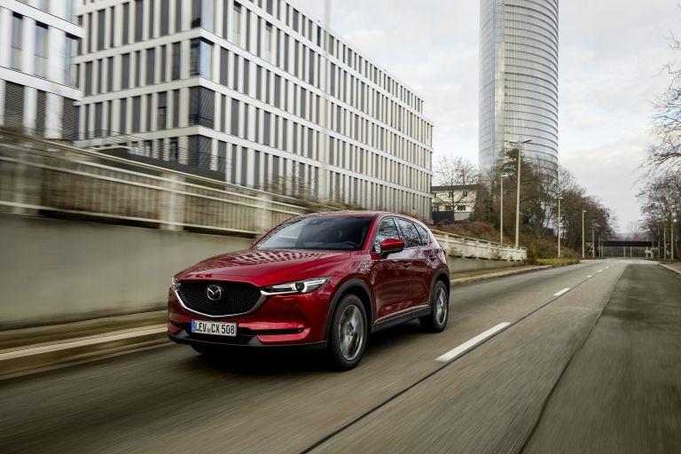2021 Mazda CX-5 618985