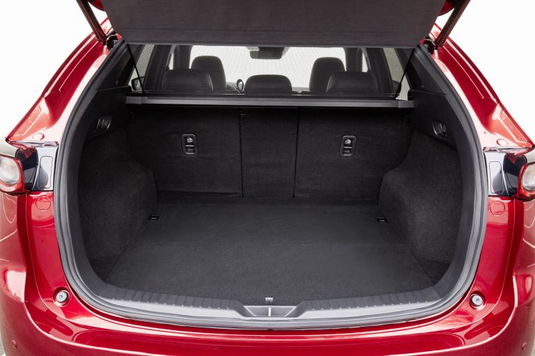 2021 Mazda CX-5 618998