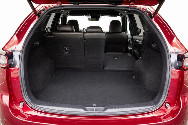 2021 Mazda CX-5 619000
