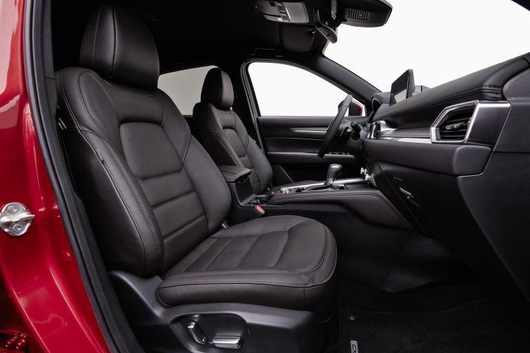 2021 Mazda CX-5 619009