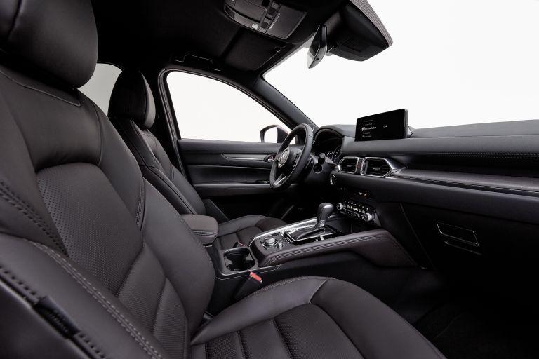 2021 Mazda CX-5 619010