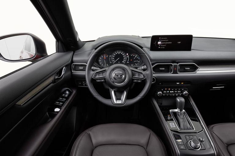 2021 Mazda CX-5 619012