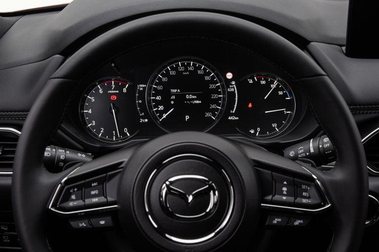 2021 Mazda CX-5 619030