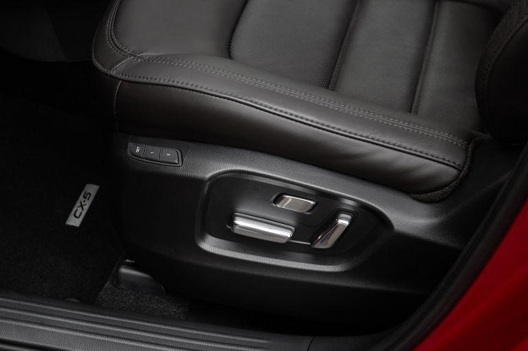 2021 Mazda CX-5 619037