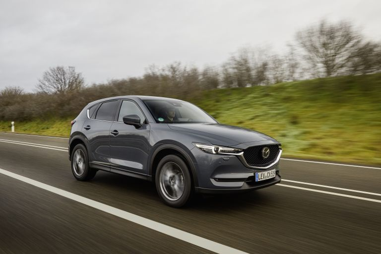 2021 Mazda CX-5 619040