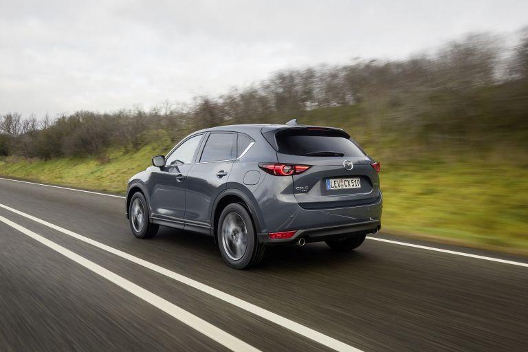2021 Mazda CX-5 619050