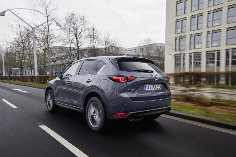 2021 Mazda CX-5 619068