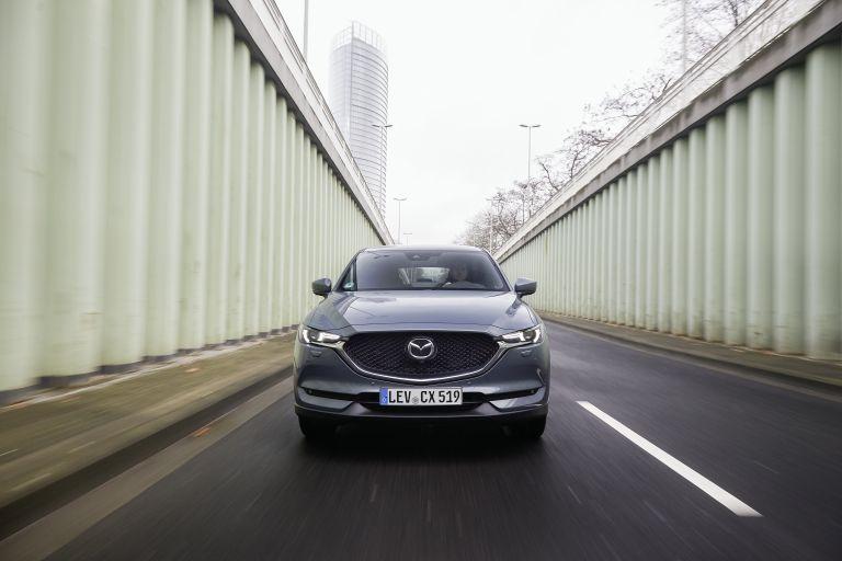 2021 Mazda CX-5 619071