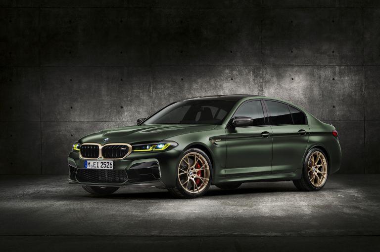 2022 BMW M5 ( F90 ) CS 619129