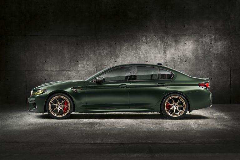 2022 BMW M5 ( F90 ) CS 619130