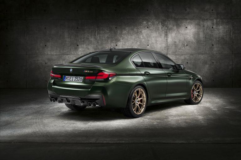 2022 BMW M5 ( F90 ) CS 619131