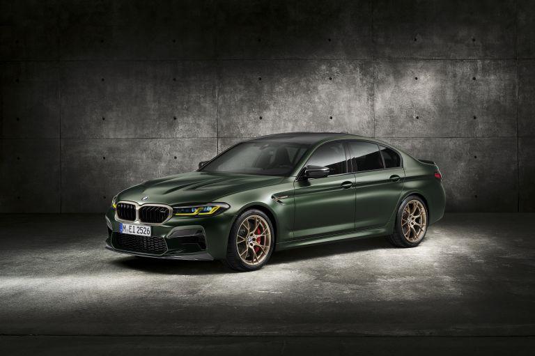 2022 BMW M5 ( F90 ) CS 619132