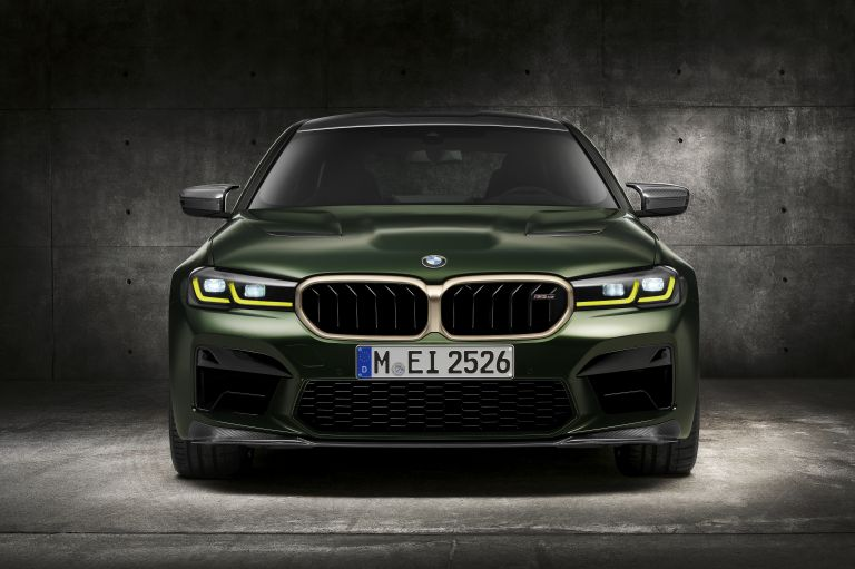 2022 BMW M5 ( F90 ) CS 619133
