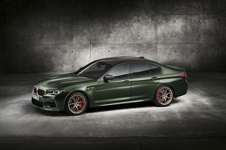 2022 BMW M5 ( F90 ) CS 619134