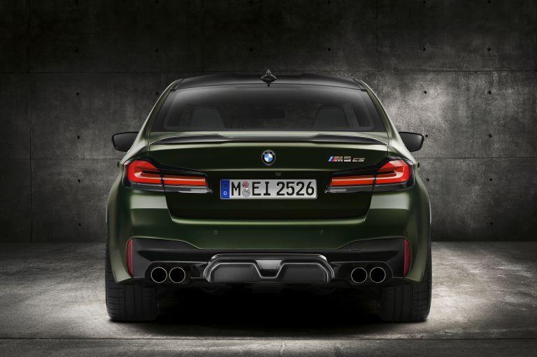 2022 BMW M5 ( F90 ) CS 619135