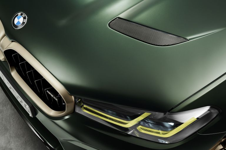 2022 BMW M5 ( F90 ) CS 619137