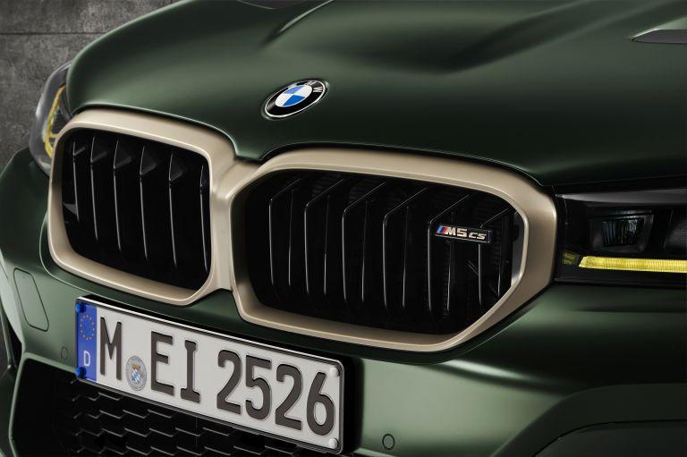 2022 BMW M5 ( F90 ) CS 619138