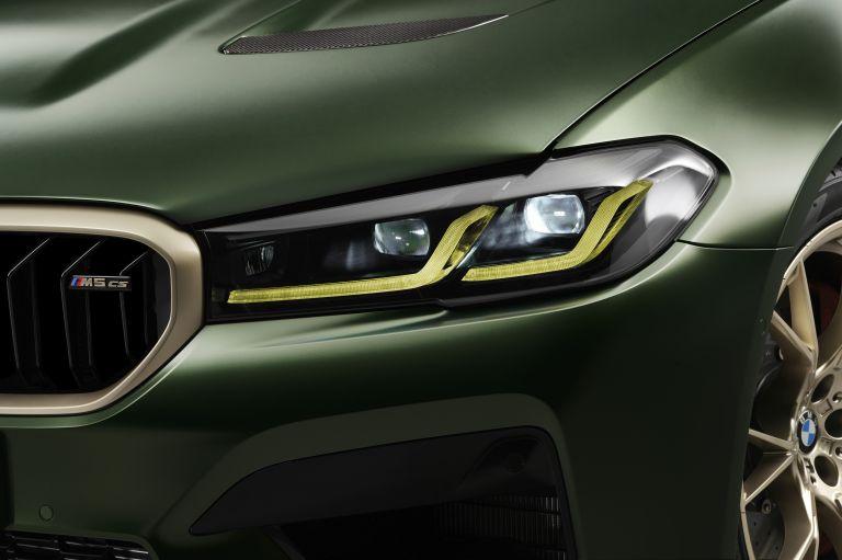 2022 BMW M5 ( F90 ) CS 619139