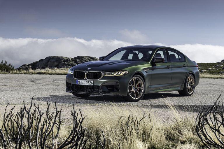2022 BMW M5 ( F90 ) CS 619141