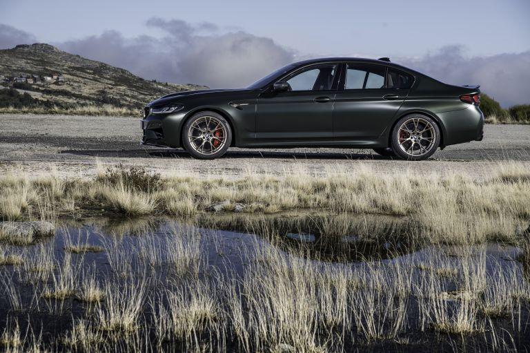 2022 BMW M5 ( F90 ) CS 619142
