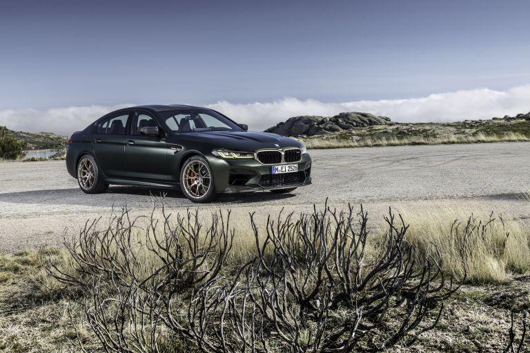 2022 BMW M5 ( F90 ) CS 619144