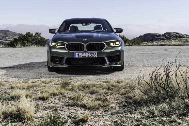 2022 BMW M5 ( F90 ) CS 619145