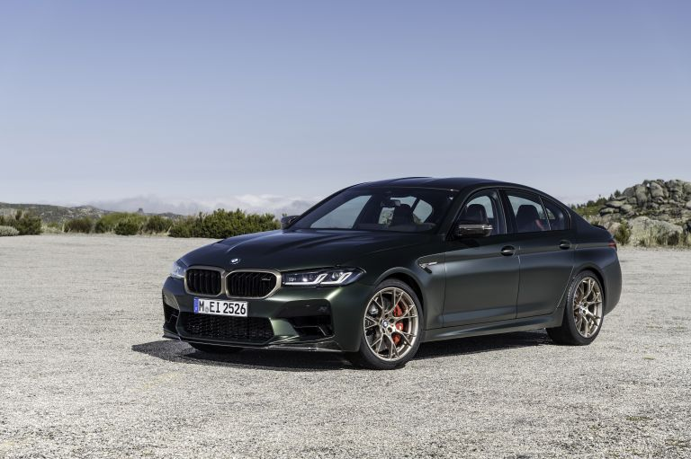 2022 BMW M5 ( F90 ) CS 619147