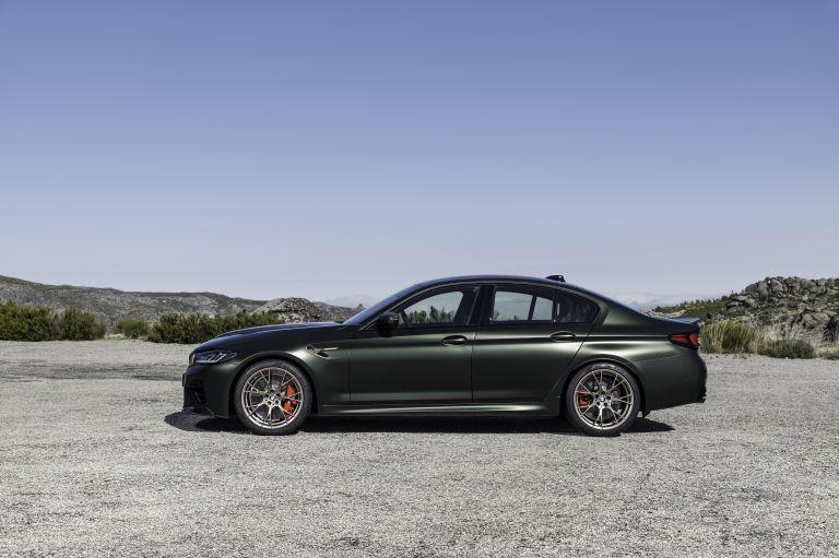 2022 BMW M5 ( F90 ) CS 619149