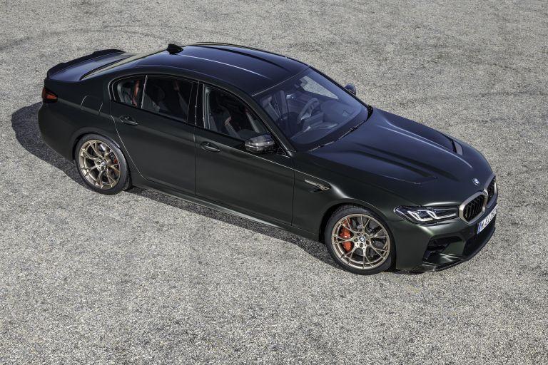 2022 BMW M5 ( F90 ) CS 619150