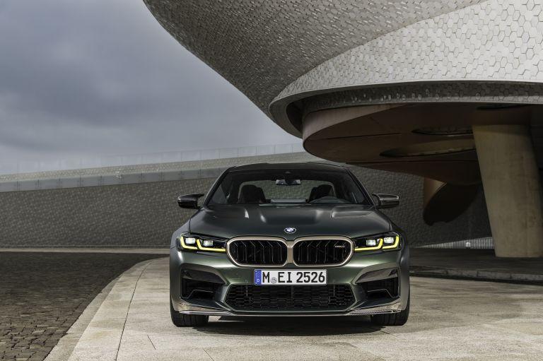 2022 BMW M5 ( F90 ) CS 619152