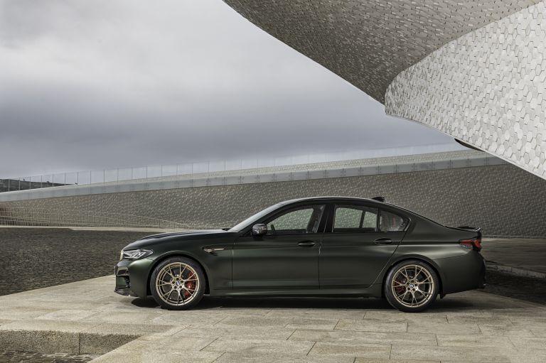 2022 BMW M5 ( F90 ) CS 619154