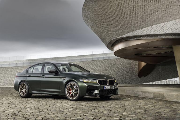 2022 BMW M5 ( F90 ) CS 619157
