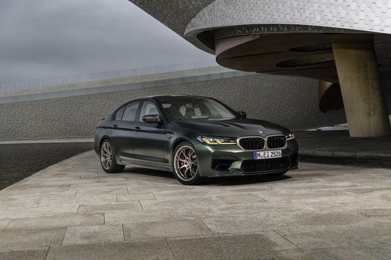 2022 BMW M5 ( F90 ) CS 619158